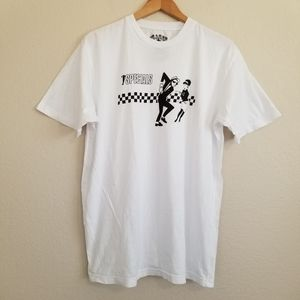 NWOT Chaser The Specials Graphic Band T Shirt XL